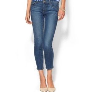 Paige Denim Roxie Capri